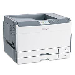 Lexmark C925de Network-Ready Color Laser Printer