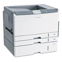 Lexmark C925dte Network-Ready Color Laser Printer