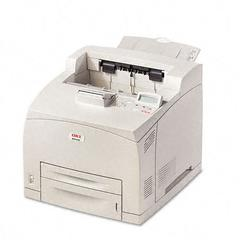 Oki B6500N Black & White Printer