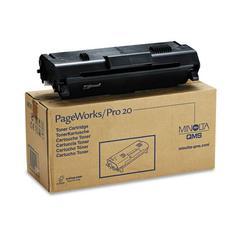 Black Imaging Cartridge - Laser Imaging Drum - Black - 10000 Page - 1 Pack