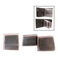 Photo holder-Plastic Wallet Insert -Pack of 10