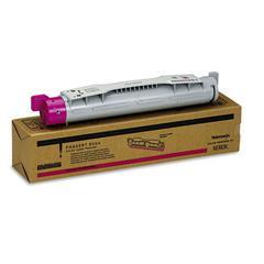 Xerox 016200600 High-Yield Toner, 8000 Page-Yield, Magenta