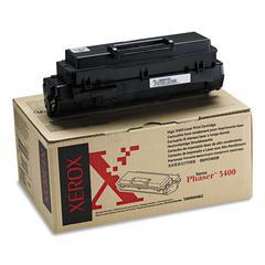 Xerox 106R00462 High-Yield Toner, 8000 Page-Yield, Black