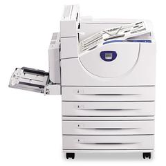 XEROX CORP. Phaser 5550DT Monochrome Laser Printer