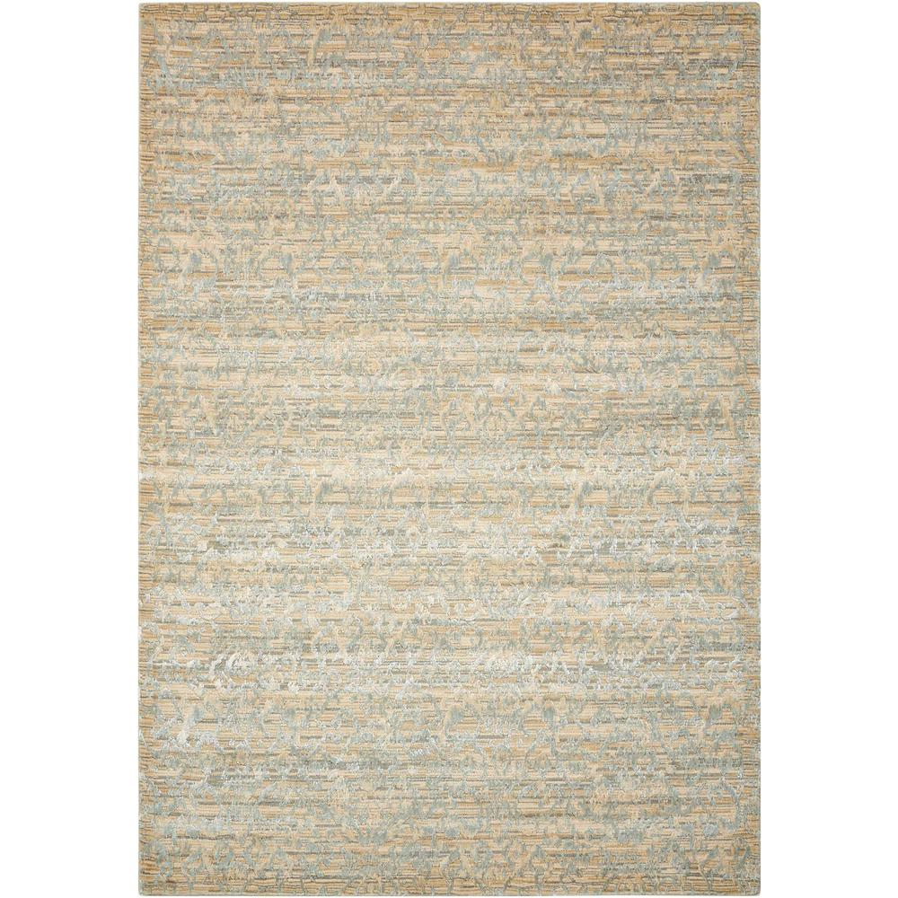 """Nepal Area Rug, Sand, 5'3"""" x 7'5"""". Picture 1"""