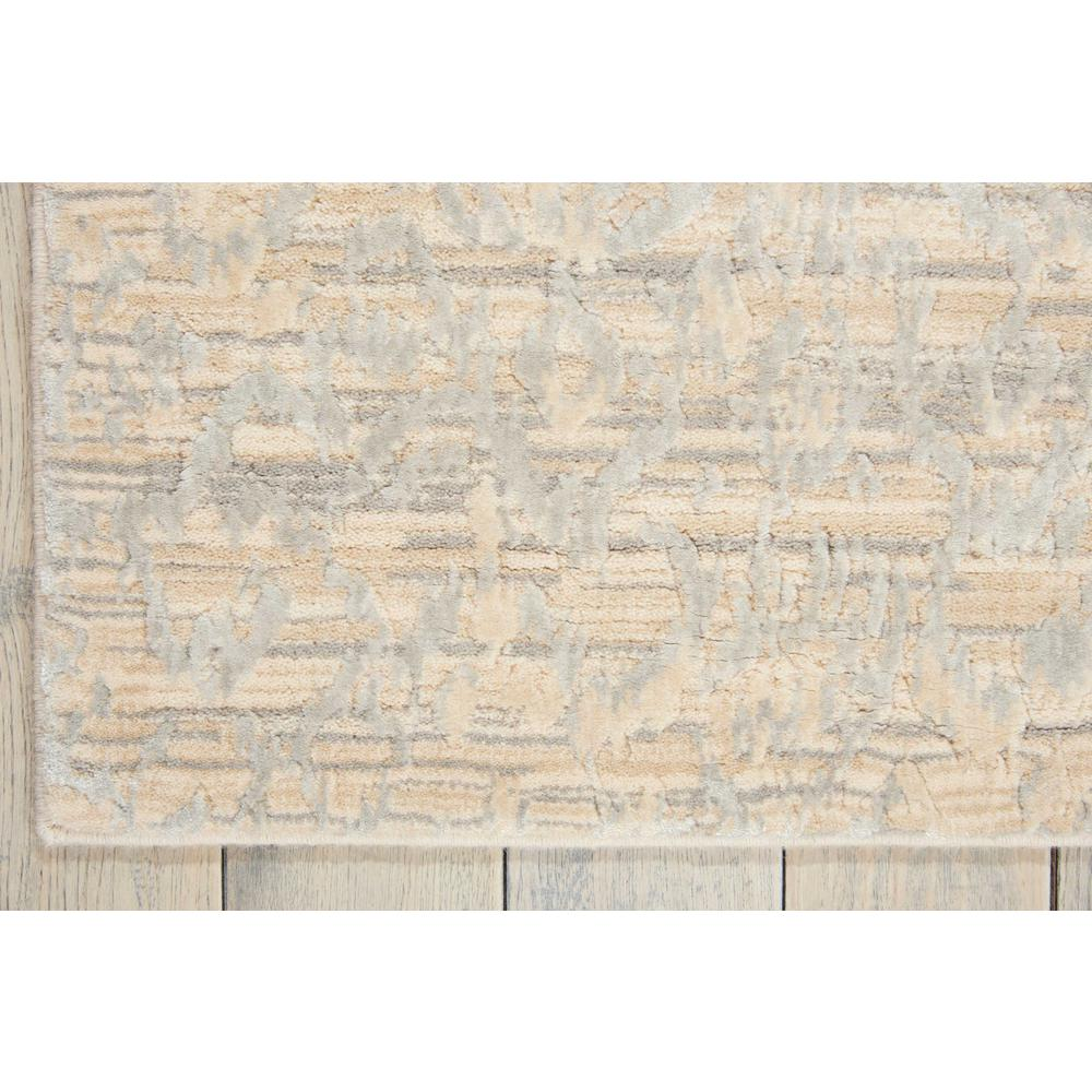 """Nepal Area Rug, Sand, 5'3"""" x 7'5"""". Picture 2"""