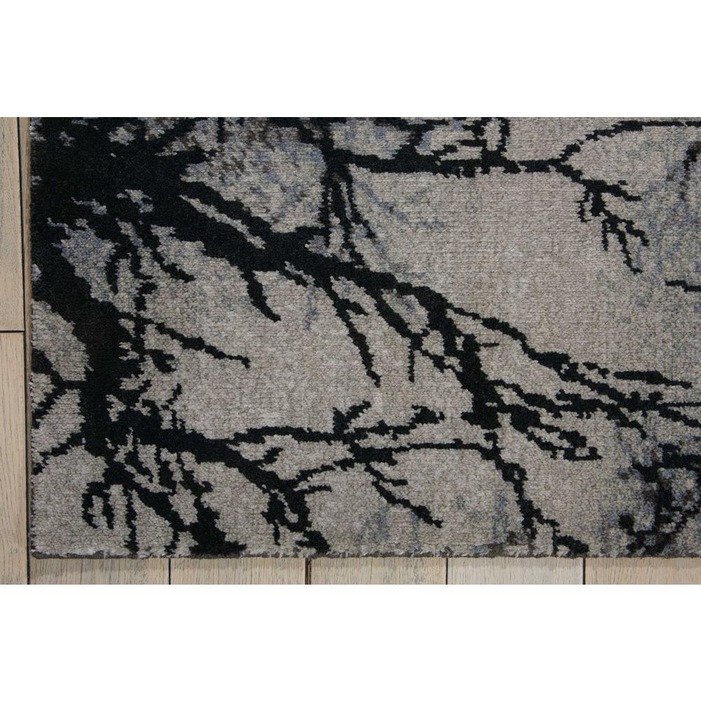 "Twilight Area Rug, Moon, 9'9"" x 13'9"". Picture 2"