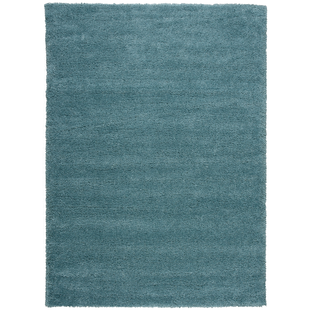 "Amore Area Rug, Aqua, 7'10"" x 10'10"". The main picture."