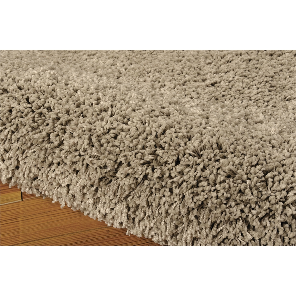Amore oyster shag area rug for Office shag