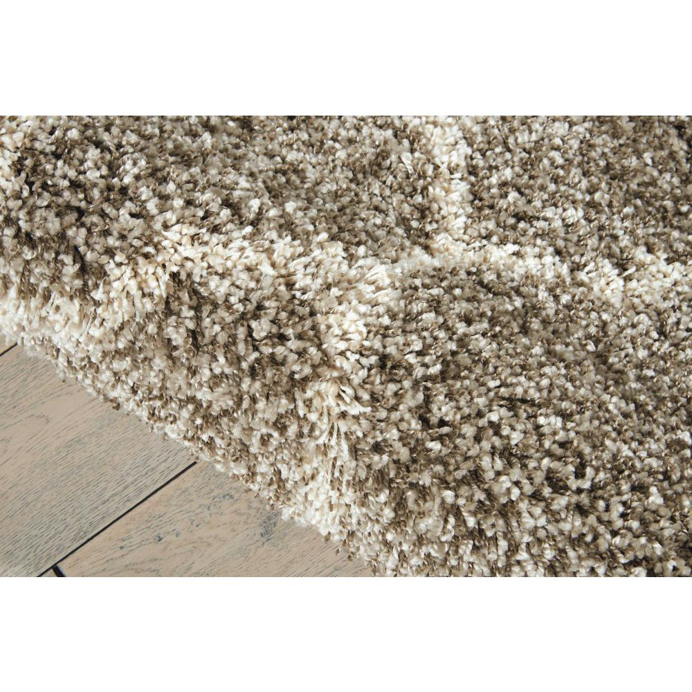 "Amore Area Rug, Stone, 7'10"" x ROUND. Picture 6"