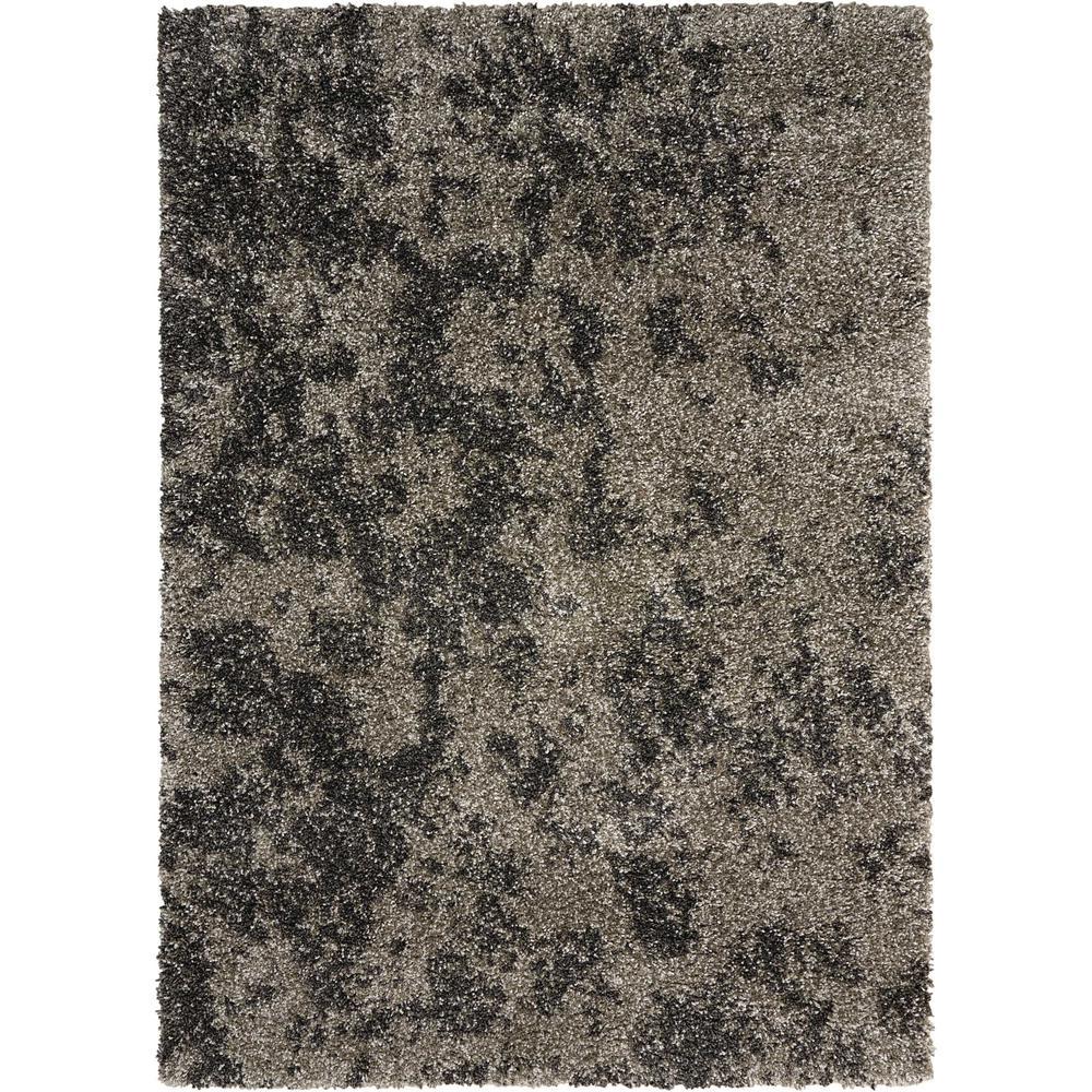 "Amore Area Rug, Granite, 3'11"" x 5'11"". Picture 1"