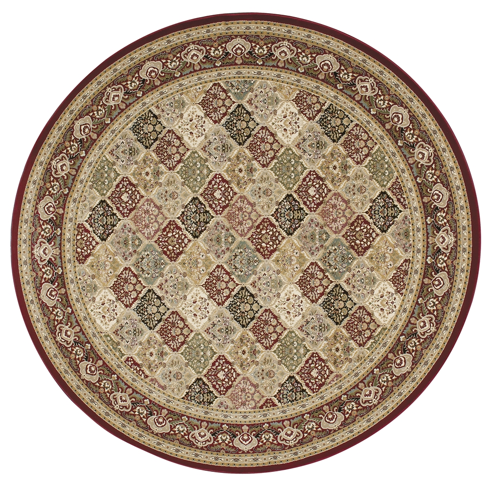Antiquities Quot Washington Square Quot Multicolor Area Rug