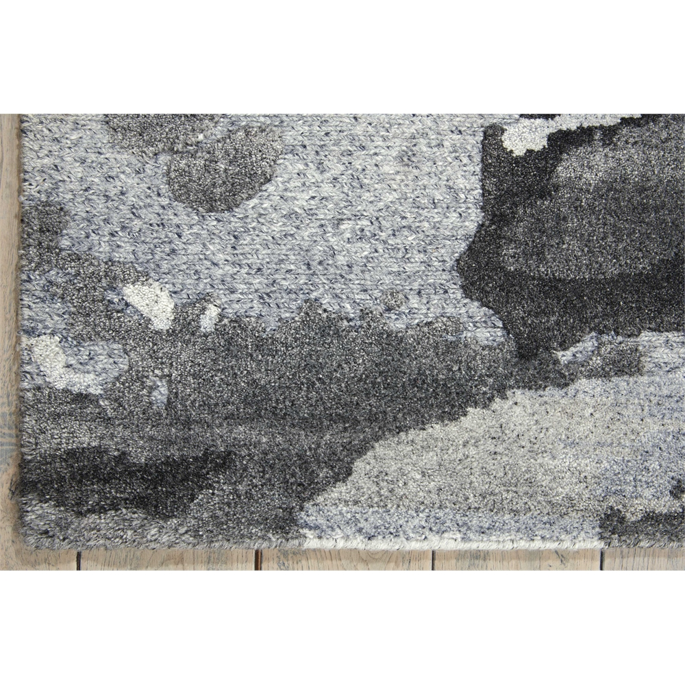 Divine Smoke Area Rug. Picture 2