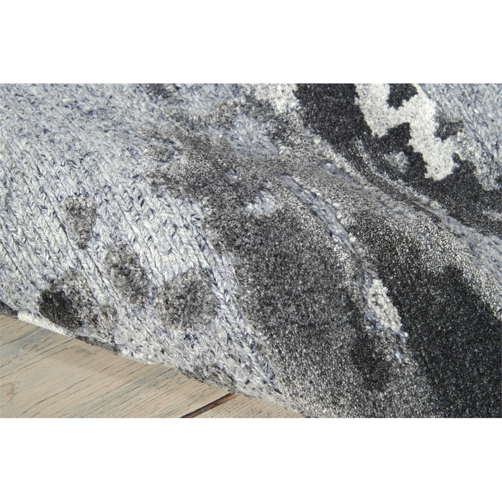 Divine Smoke Area Rug. Picture 4