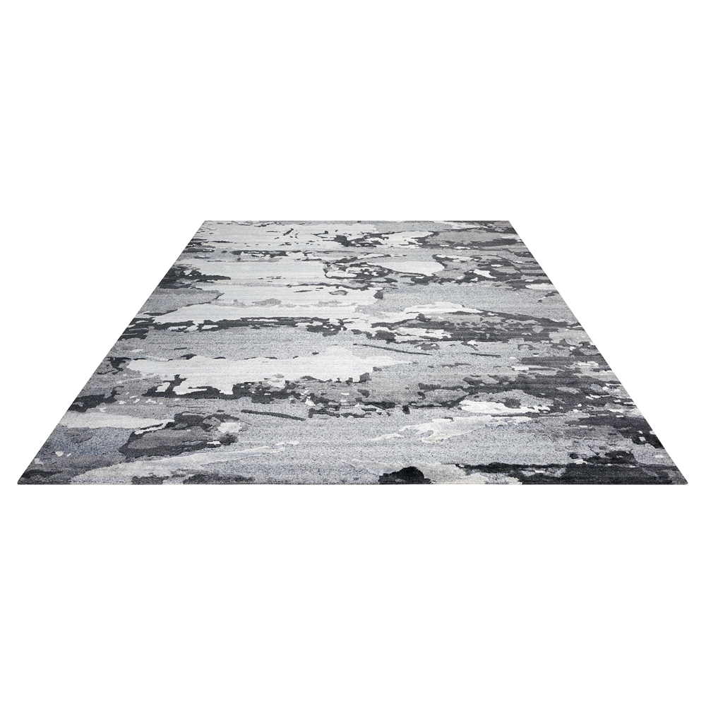 Divine Smoke Area Rug. Picture 6