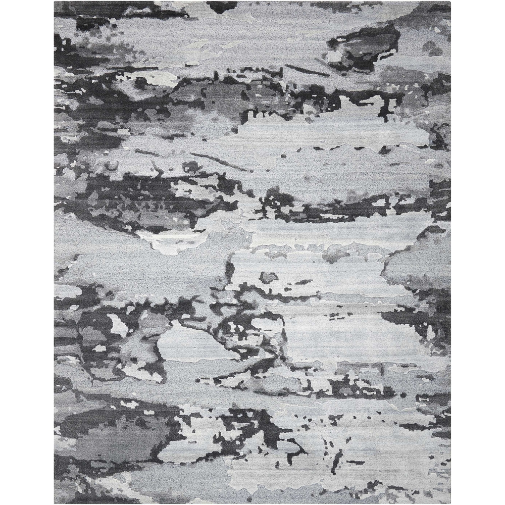 Divine Smoke Area Rug. Picture 1