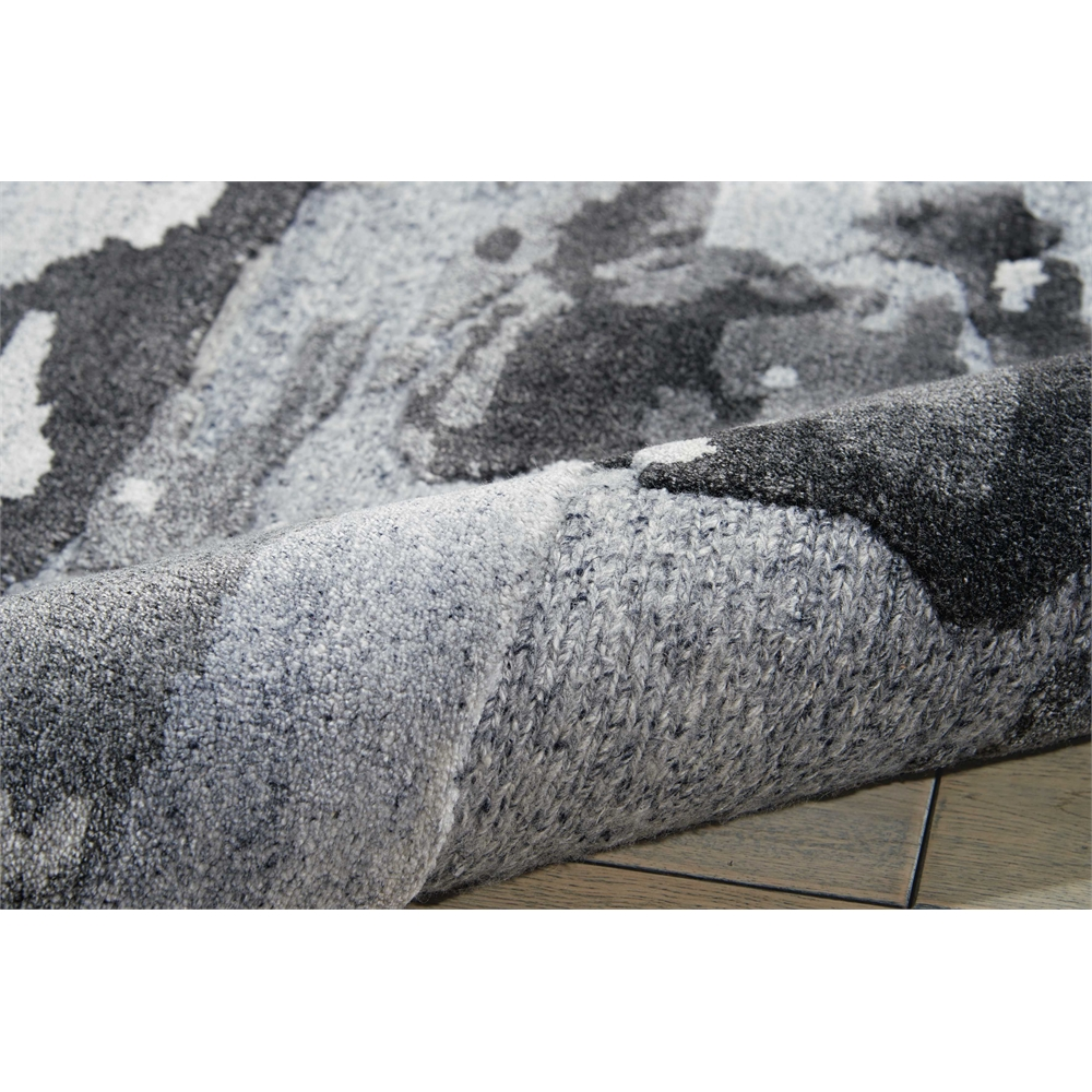 Divine Smoke Area Rug. Picture 9