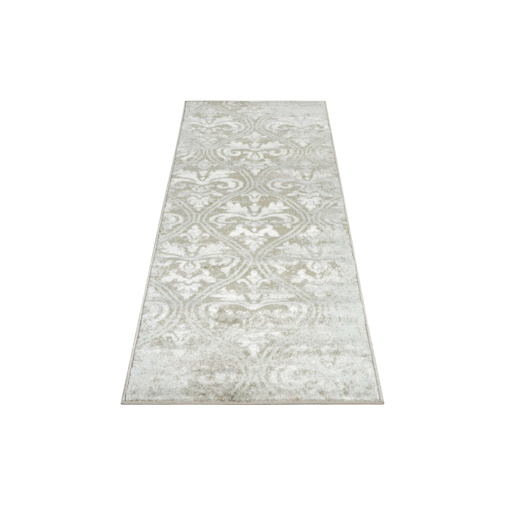 "Euphoria Area Rug, Grey, 2'2"" x 7'6"". Picture 5"