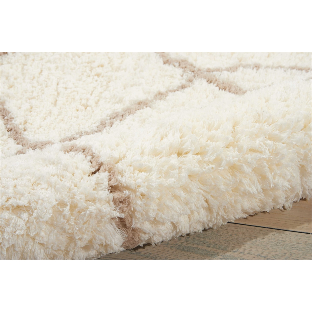 Galway Area Rug, Ivory/Tan, 5' x 7'. Picture 7