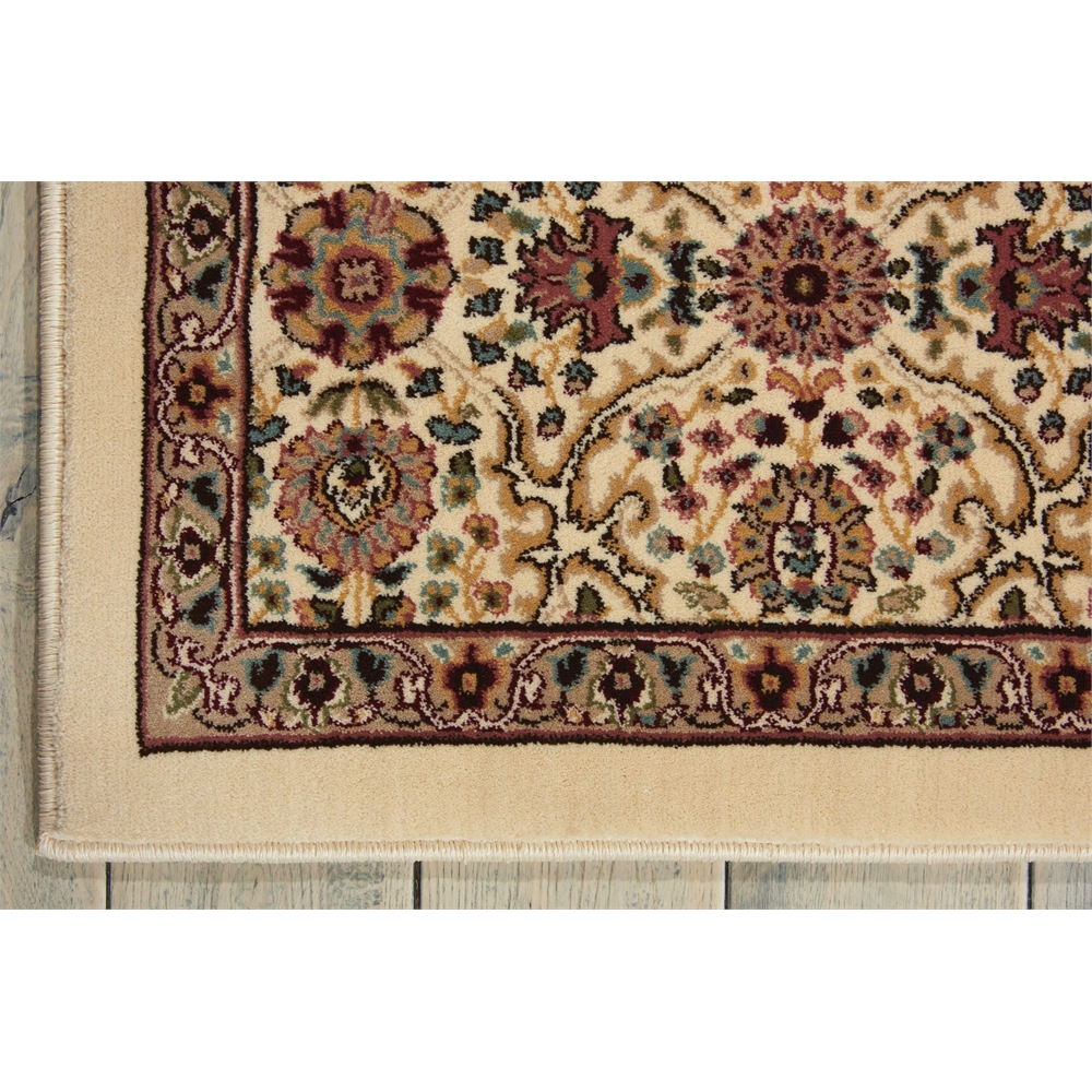 "Antiquities Area Rug, Ivory, 7'10"" x 10'10"". Picture 2"