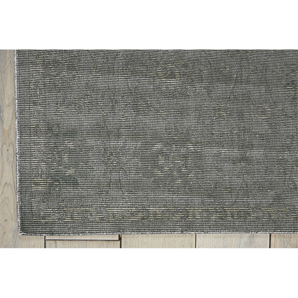 "Luminance Area Rug, Graphite, 7'6"" x 10'6"". Picture 2"