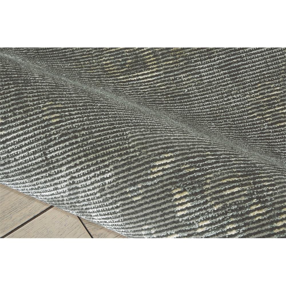 "Luminance Area Rug, Graphite, 7'6"" x 10'6"". Picture 4"