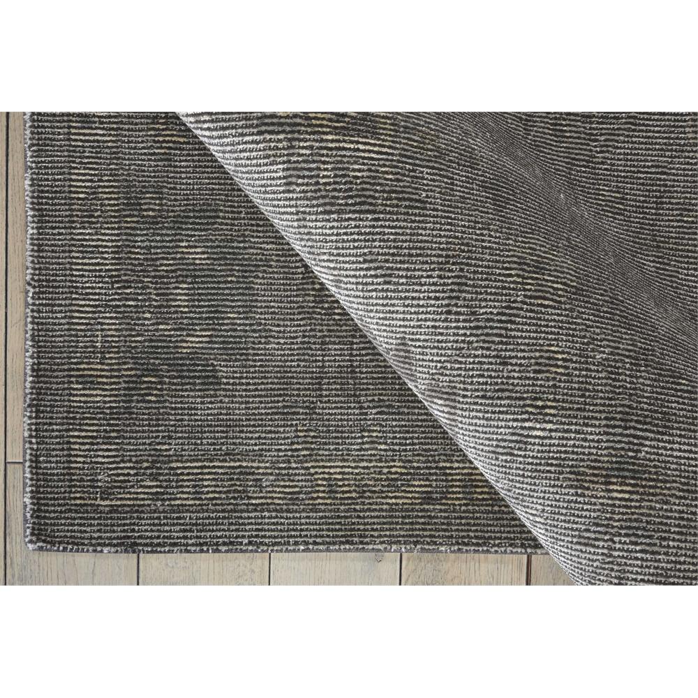 "Luminance Area Rug, Graphite, 7'6"" x 10'6"". Picture 5"