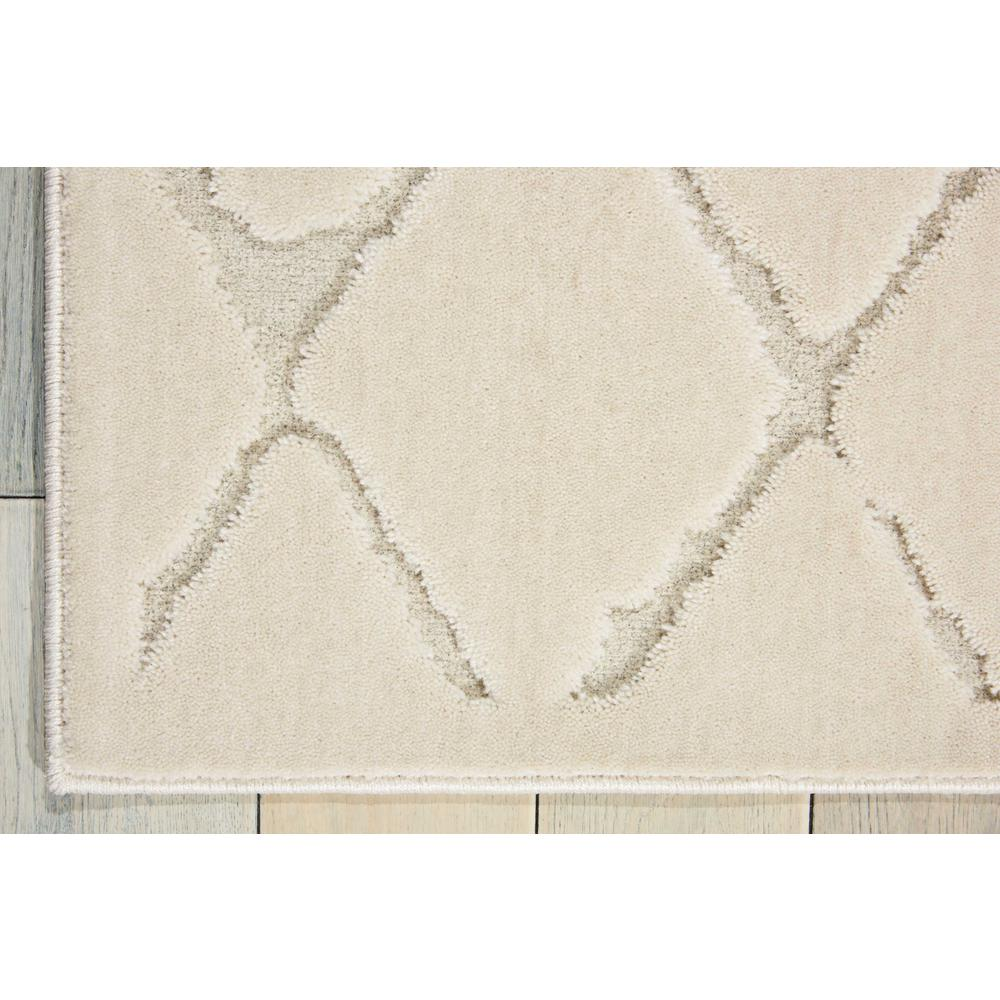 """Gleam Area Rug, Ivory, 7'10"""" x 10'6"""". Picture 4"""