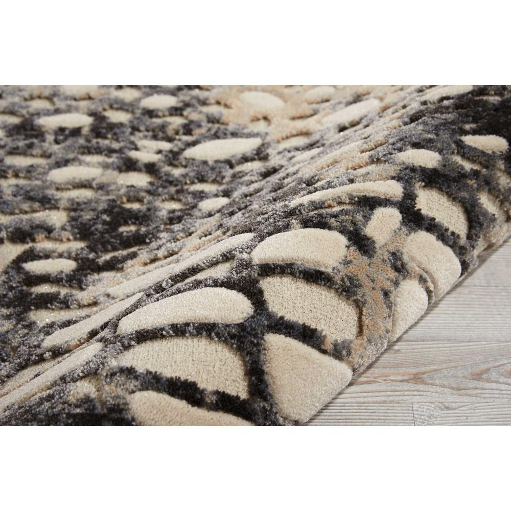 "Gleam Area Rug, Flint, 2'2"" x 7'6"". Picture 5"