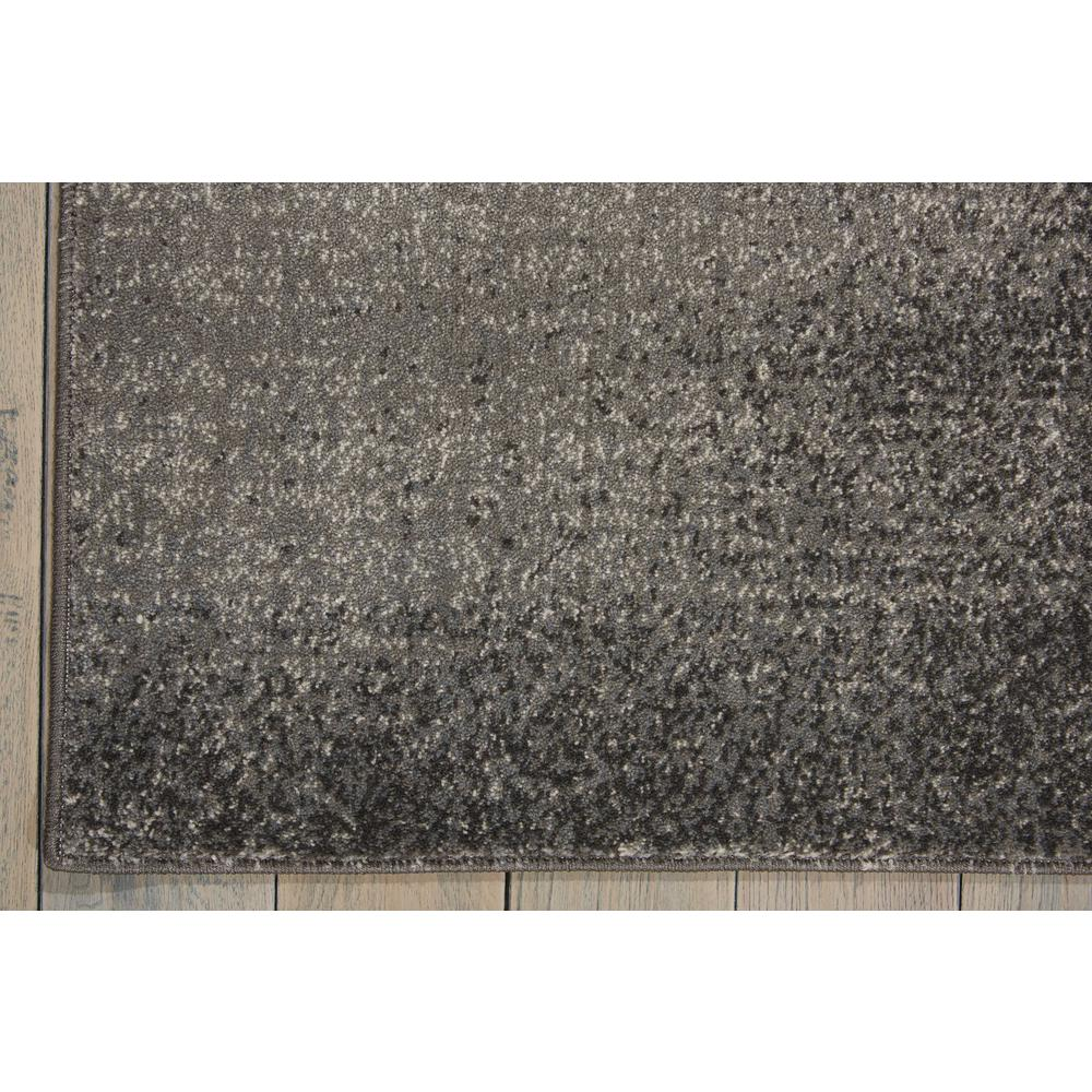 "Maxell Area Rug, Grey, 9'3"" x 12'9"". Picture 4"