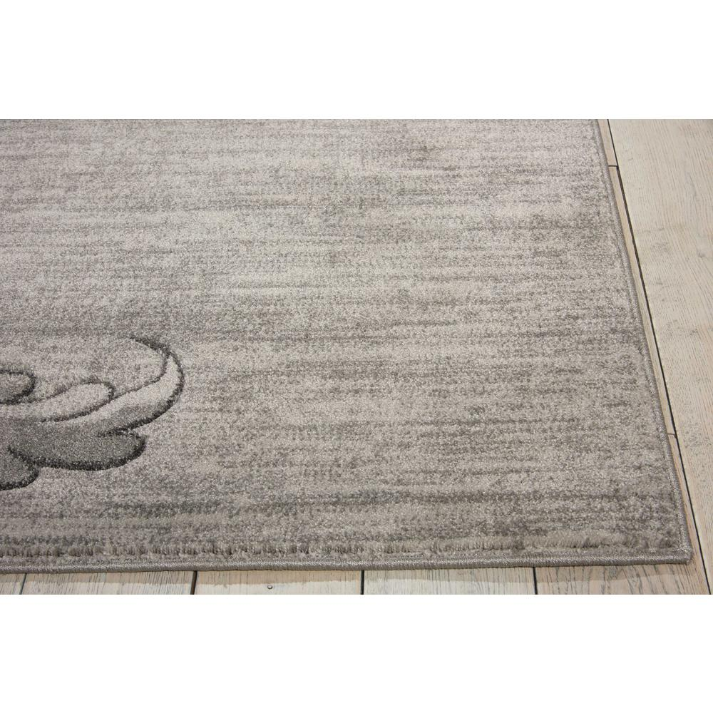 "Maxell Area Rug, Graphite, 9'3"" x 12'9"". Picture 5"