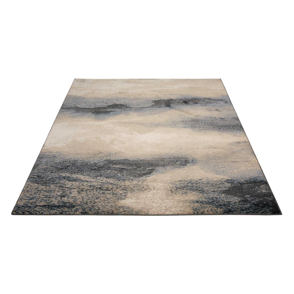 """Maxell Area Rug, Flint, 9'3"""" x 12'9"""". Picture 3"""