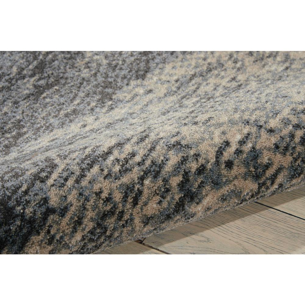 """Maxell Area Rug, Flint, 9'3"""" x 12'9"""". Picture 7"""