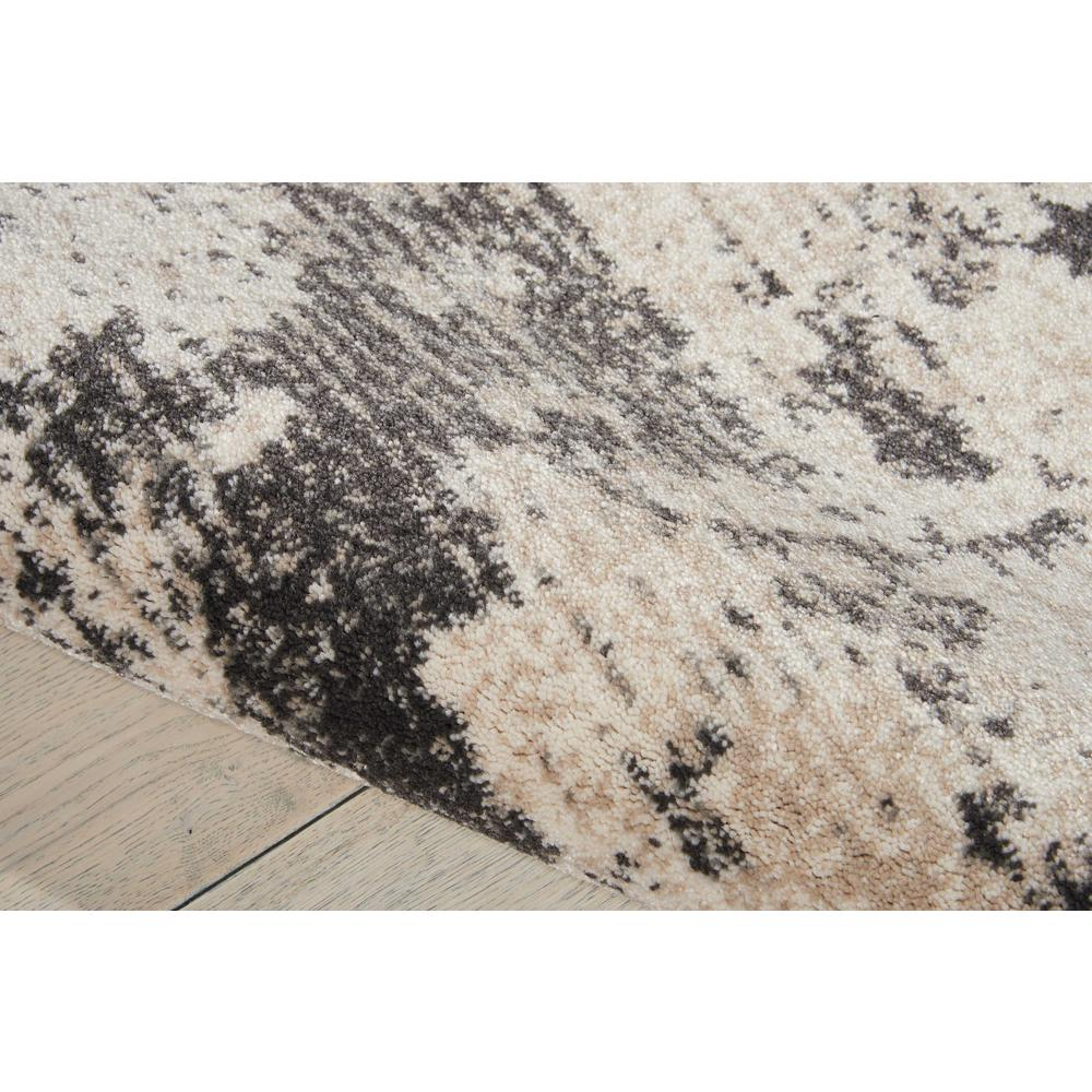 """Maxell Area Rug, Ivory/Grey, 9'3"""" x 12'9"""". Picture 6"""