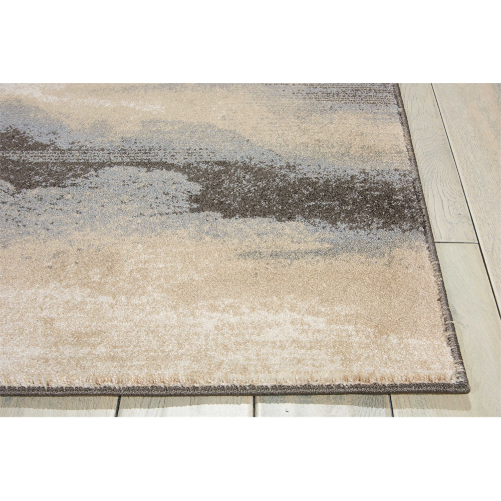 """Maxell Area Rug, Flint, 2'2"""" x 7'6"""". Picture 4"""