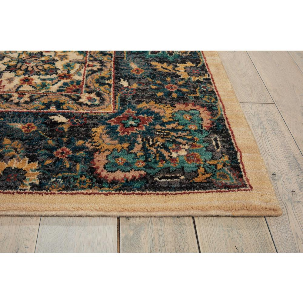 """Nourison 2020 Area Rug, Ivory, 5'3"""" x 7'5"""". Picture 5"""