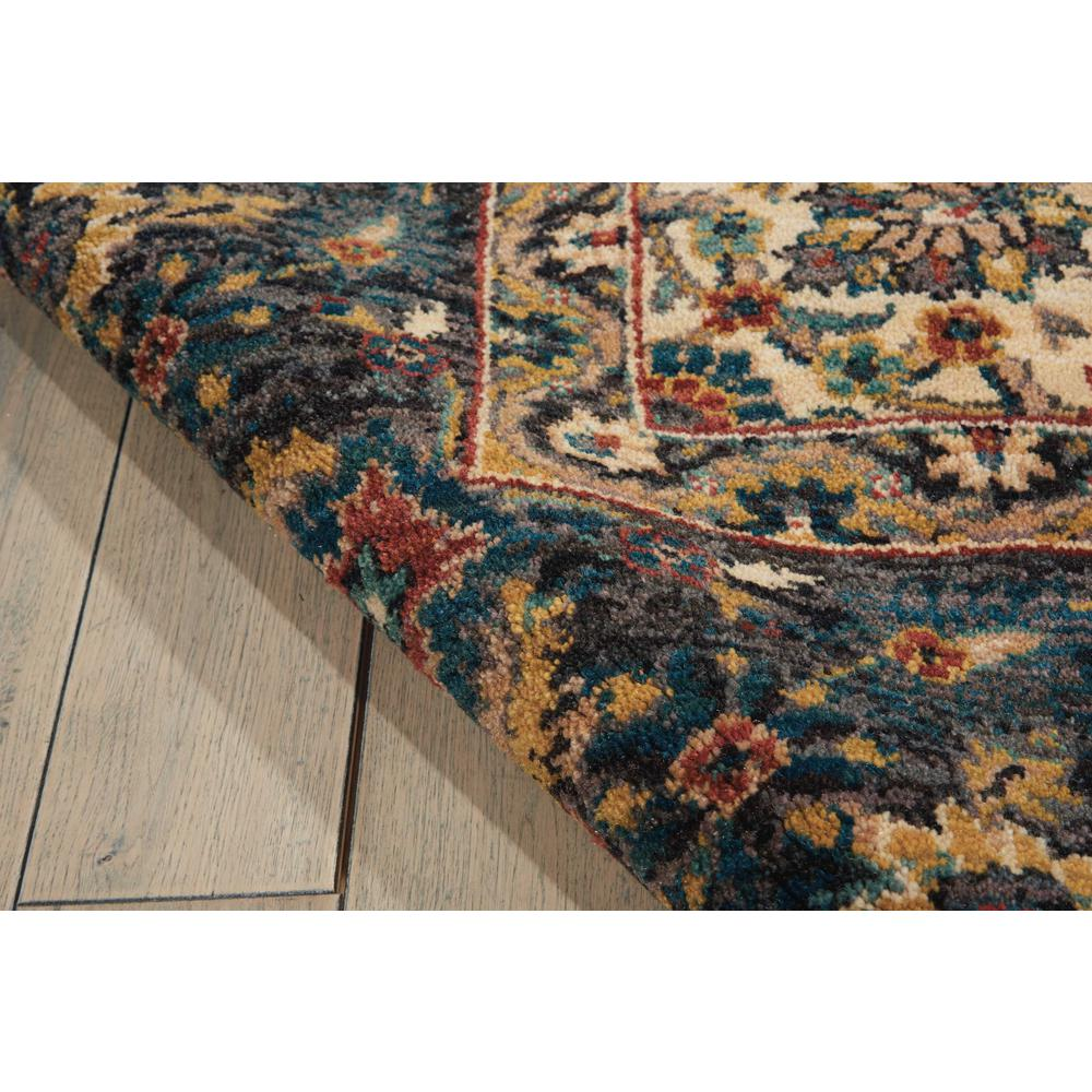 """Nourison 2020 Area Rug, Ivory, 5'3"""" x 7'5"""". Picture 6"""