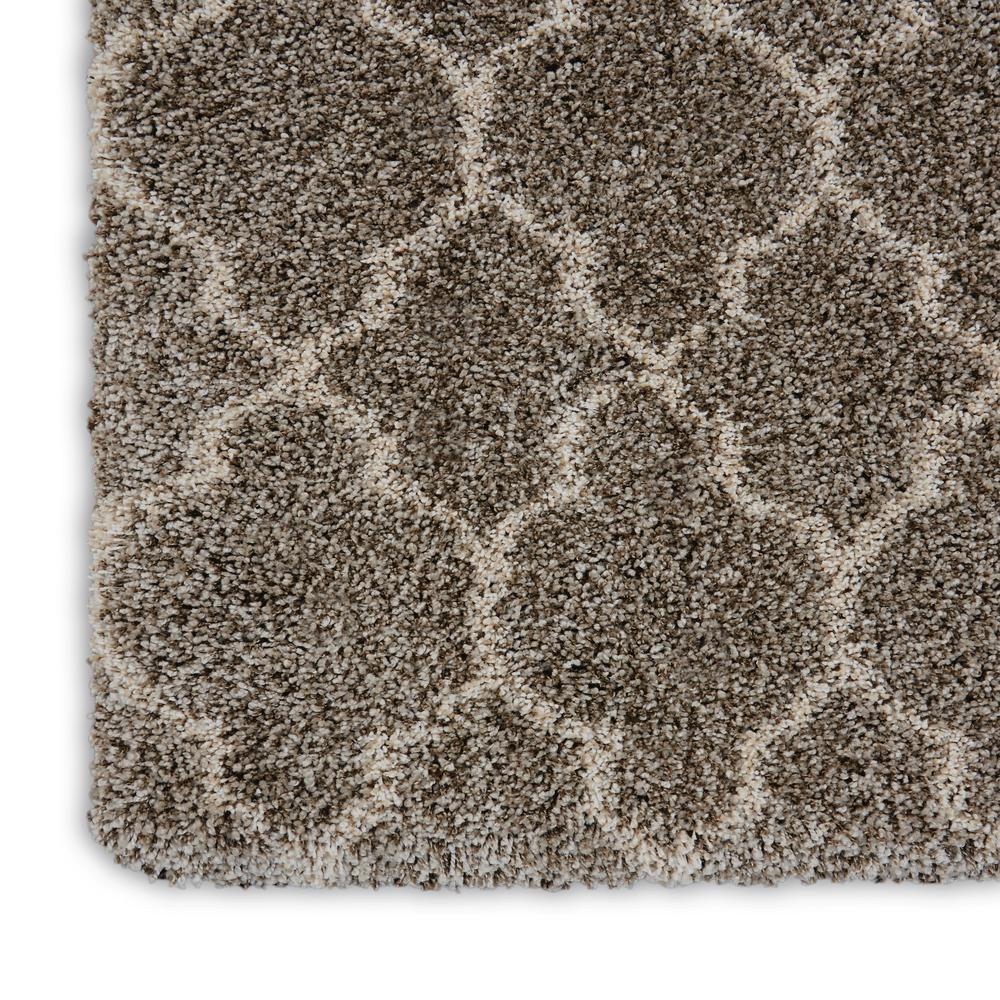 """Amore Area Rug, Stone, 6'7"""" x 9'6"""". Picture 7"""