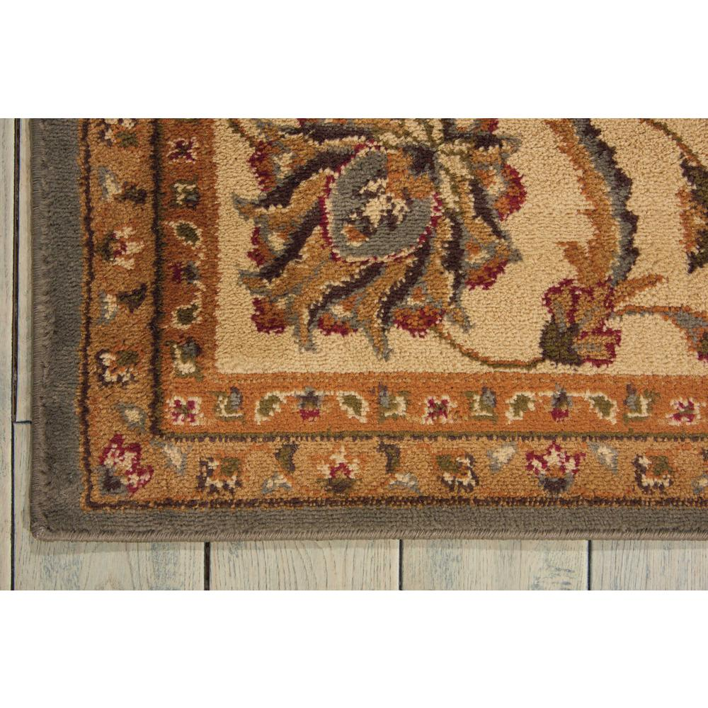 "Paramount Area Rug, Blue, 3'11"" x 5'10"". Picture 4"