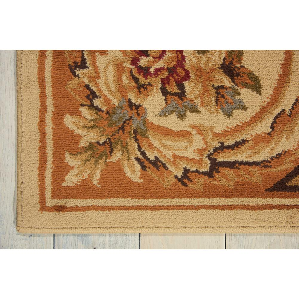 "Paramount Area Rug, Beige, 5'3"" x 7'3"". Picture 4"