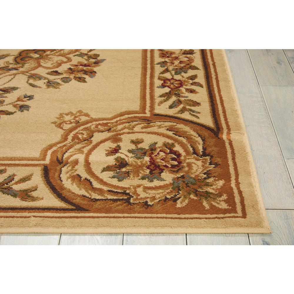 "Paramount Area Rug, Beige, 5'3"" x 7'3"". Picture 5"