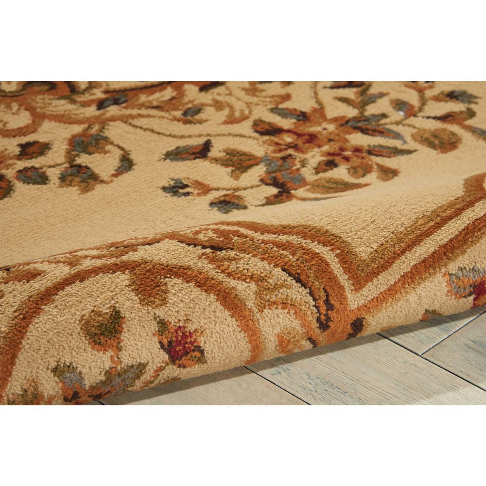 "Paramount Area Rug, Beige, 5'3"" x 7'3"". Picture 6"
