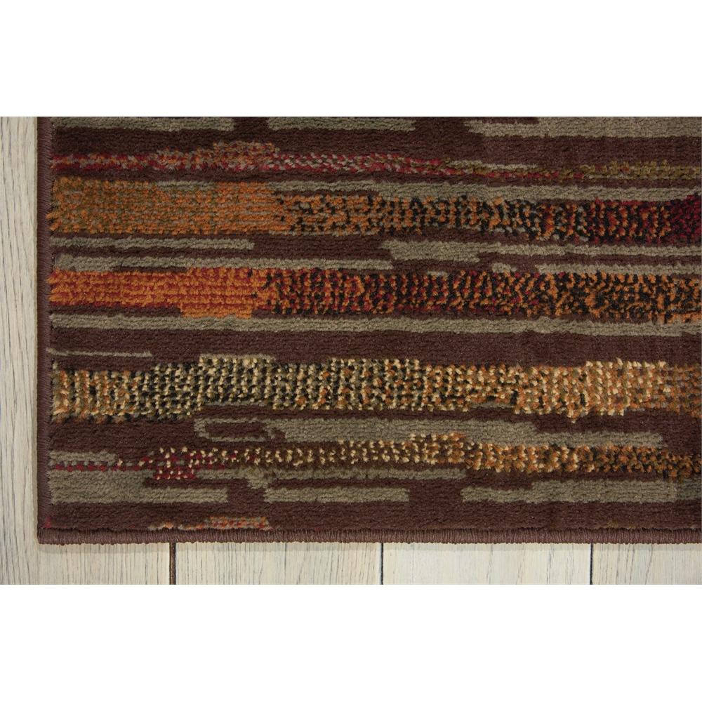"Paramount Area Rug, Multicolor, 2'2"" x 7'3"". Picture 2"