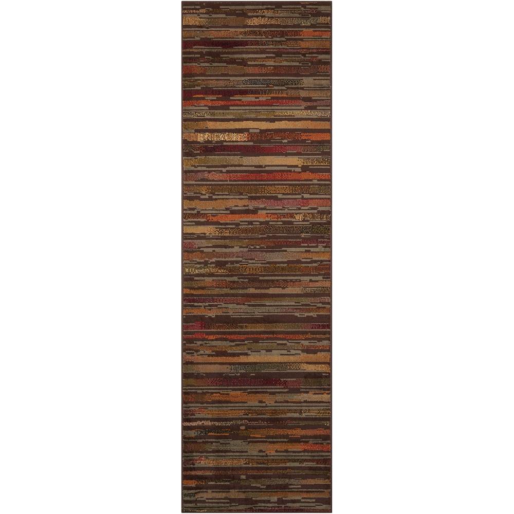 "Paramount Area Rug, Multicolor, 2'2"" x 7'3"". Picture 1"