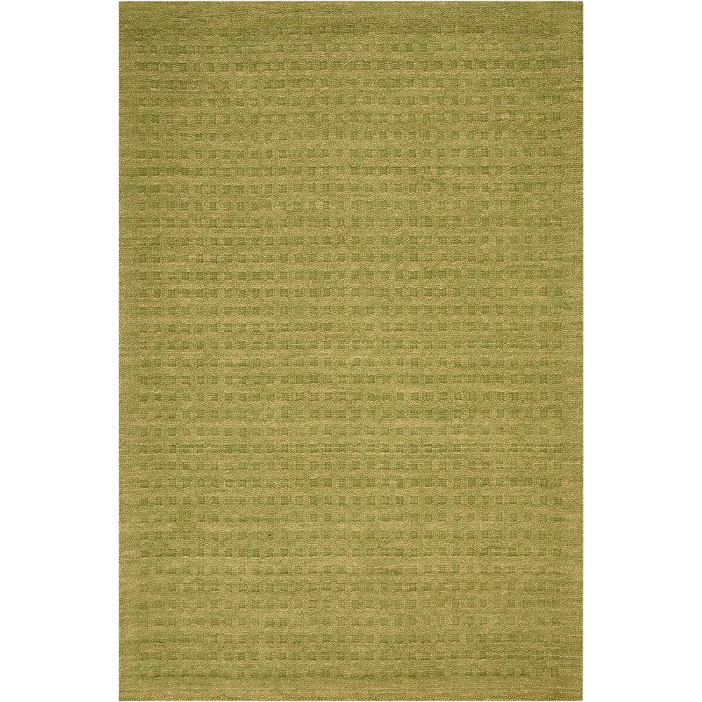 "Perris Area Rug, Green, 5' x 7'6"". Picture 1"