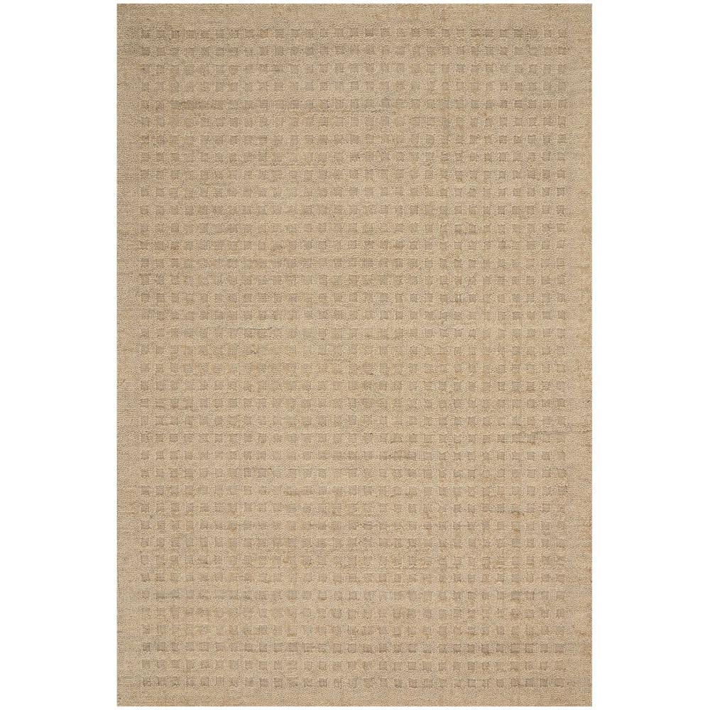 """Perris Area Rug, Taupe, 6'6"""" x 9'6"""". Picture 1"""