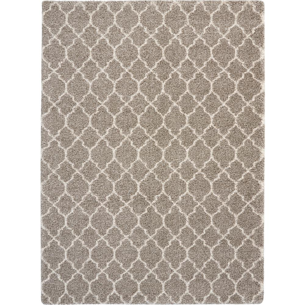 """Amore Area Rug, Stone, 7'10"""" x 10'10"""". Picture 1"""