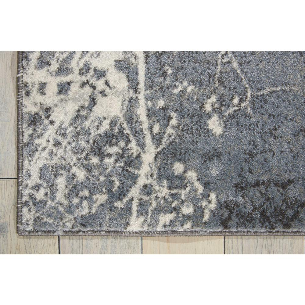 "Maxell Area Rug, Grey, 7'10"" x 10'6"". Picture 2"