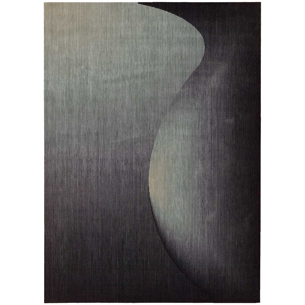 Radiant Arts Onyx Area Rug. Picture 5