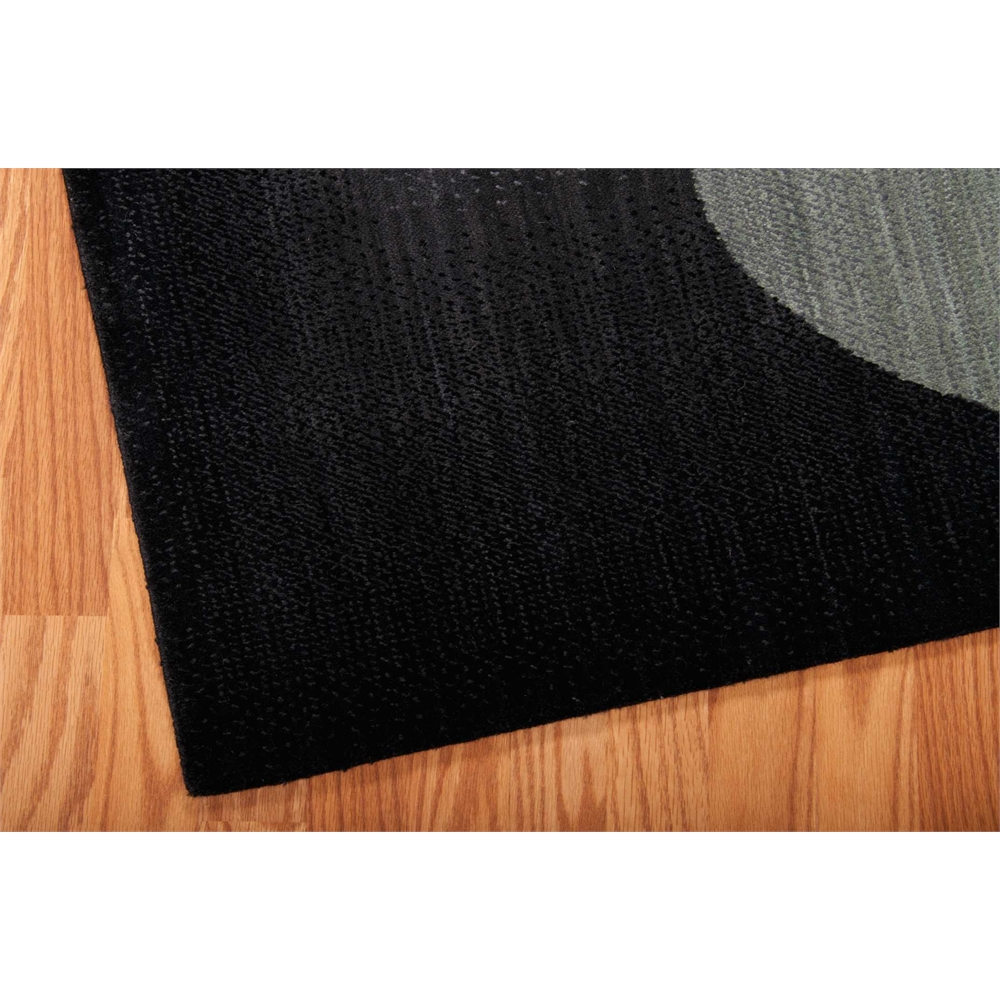 Radiant Arts Onyx Area Rug. Picture 1